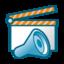 64x64 of Multimedia