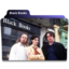 64x64 of Black Books