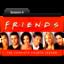 64x64 of Friends Season 4