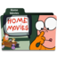 64x64 of Home Movies