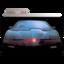 64x64 of Knight Rider