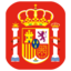 64x64 of Spain