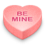 64x64 of Be Mine