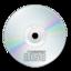 64x64 of CD disc