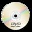 64x64 of DVD disc