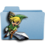 64x64 of VGC Zelda Link