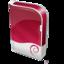 64x64 of Debian box