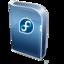 64x64 of Fedora Box