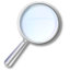 64x64 of Search Magnifier