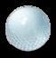 64x64 of Golf Ball
