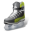 64x64 of Hockey IceSkate