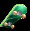 64x64 of Skateboard