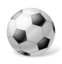 64x64 of Soccer Ball