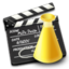 64x64 of VLC media player