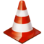 64x64 of VLC icon