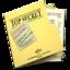 64x64 of Top Secret Folder and Documents