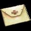 64x64 of Plain Letter