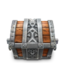 64x64 of Solid Iron Chest