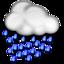 64x64 of Heavy Rain
