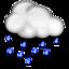 64x64 of Rain