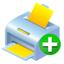 64x64 of printer add