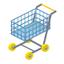 64x64 of shopping cart