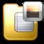 64x64 of MyDocuments