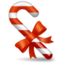64x64 of Candy cane