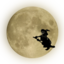 64x64 of Moon