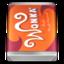 64x64 of Triple Dazzle Caramel