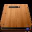 64x64 of Wooden Slick Drives   Internal
