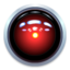 64x64 of HAL 9000