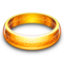 64x64 of The One Ring