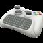 64x64 of 360 keyboard 128x128