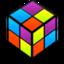 64x64 of cube