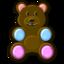 64x64 of Bear