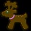 64x64 of Deer