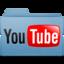 64x64 of YouTube Folder v2