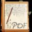 64x64 of File Acrobat reader