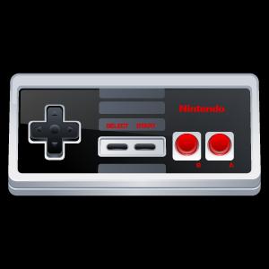 Full Size of Nintendo NES