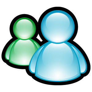 Full Size of Windows Messenger