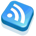 Full Size of RSS Feed Blue