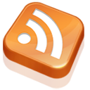 Full Size of RSS Feed Orange