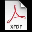 ACP Xfdf