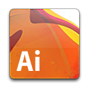 Full Size of AI Application Icon