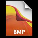 AI BMPFile Icon