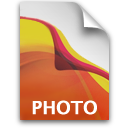 AI PhotoFile Icon