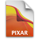 AI PixarFile Icon