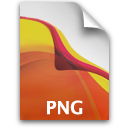 AI PNGFile Icon