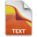 Full Size of AI TextFile Icon